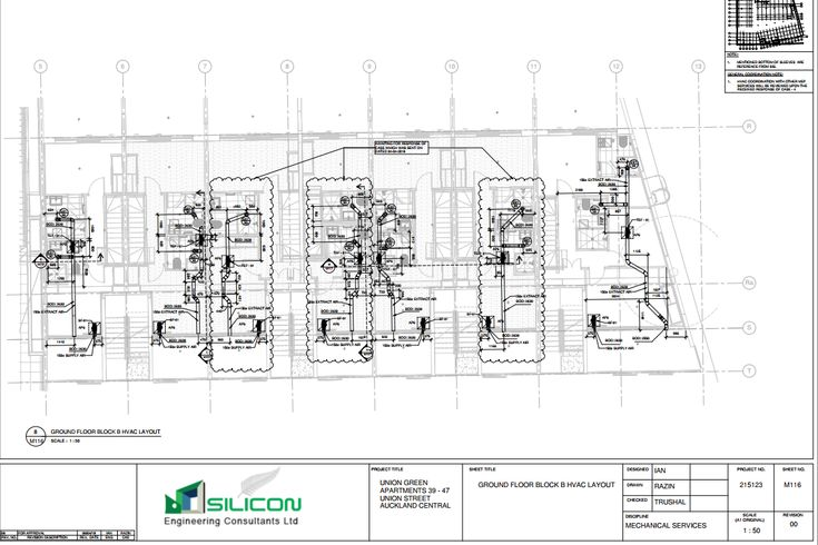 HVAC #Drafting Services specify the location and