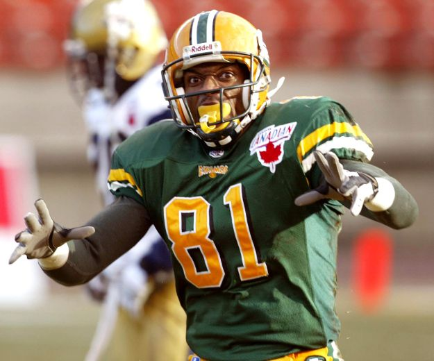 Edmonton Eskimos GM Ed Hervey says he's cool with low-profile approach to protected lists