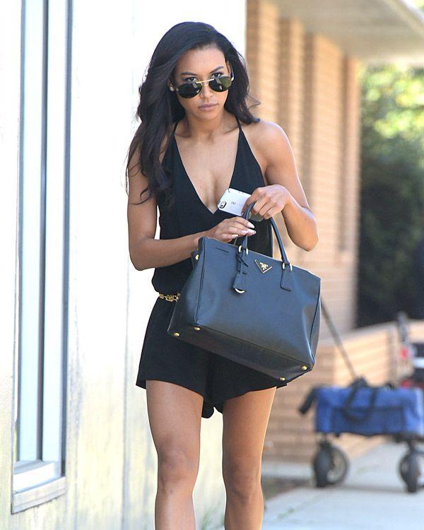 popular leather purses - Accessorize   Prada Saffiano Tote on Pinterest   Prada Bag, Prada ...
