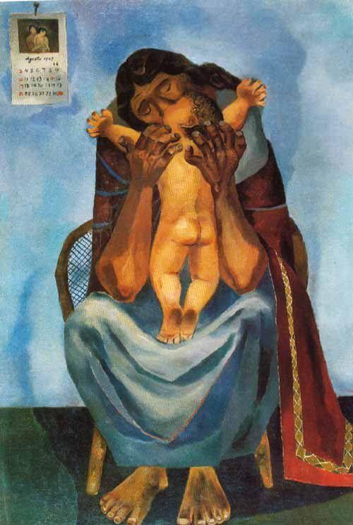 La madre de samuel - 2 part 2