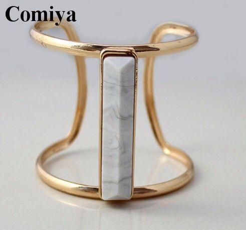 2015 золотой браслет crossfit выдалбливают pulseiras femininas белый манжеты широкий браслеты браслеты для женщин бижутерии ювелирный брендкупить в магазине Qingdao Comiya Fashion Jewelry Co., Ltd.наAliExpress