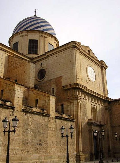 Basilica de Yecla