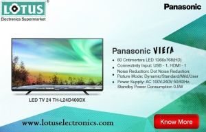Buy your favorite electronics products from best online electronics shopping store in India. Lotus Electronics offers an array of world-renowned brands like Apple, Sony, Samsung, LG, Philips, Videocon , Dell, Lenovo, Panasonic, HP, Nikon, Canon, Whirlpool, Hitachi etc. all under one roof.