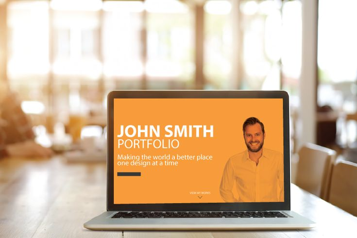 In this handy guide, we've shared four online portfolio tips for recent graduates who need more exposure in the job market. Hiring managers are always looking for new talent, but they want to hire a self-starter with some experience under their belt. However, if your resume feels a little sparse, you can still garner interest with a strong portfolio and a pretty website. These college graduate online portfolio examples will help start you on a long and fruitful career path.