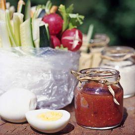 I piatti perfetti per un picnic - Scuola di cucina   Donna Moderna