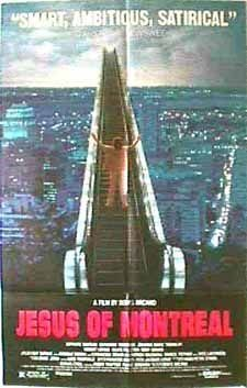 ジ #TOP# Jesus of Montreal (1989) download Free Full Movie High Quality without membership torrent