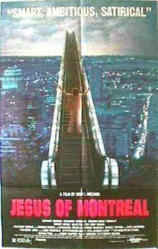 ジ #TOP# Jesus of Montreal (1989) download Free Full Movie High Quality without membership torrent