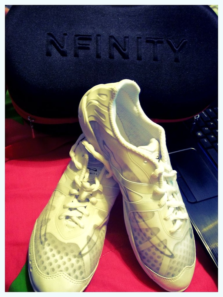 Best Nfinity Cheer Shoes For Tumbling