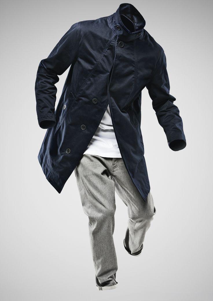 Best 25+ G star raw coats ideas on Pinterest | G star raw ...