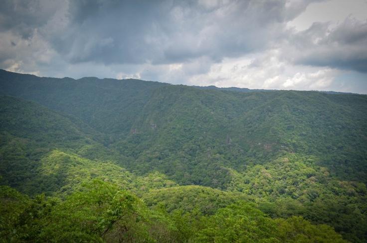 Parque Nacional El Imposible | El Salvador
