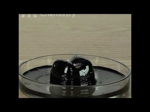 """Ferrofluid"" experiment (How to make ferrofluid at home) MEL Science - YouTube"