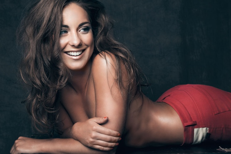 Made In Chelsea Louise Thompson