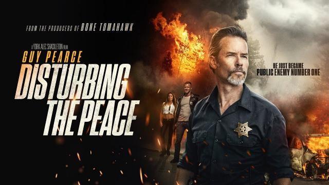 فيلم الاكشن والمغامرة Disturbing The Peace 2020 مترجم للعربية Streaming Movies Online Streaming Movies Online Streaming