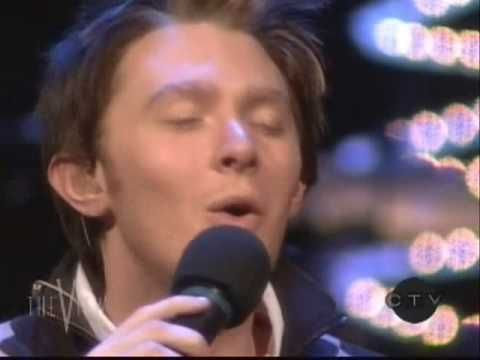 CLAY AIKEN - MARY DID YOU KNOW (VIDEO MONTAGE)
