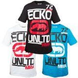 Ecko Unltd. Grip Mens MMA T-Shirt  - http://forthatgeek.com/clothing-accessories/ecko-unltd-grip-mens-mma-t-shirt-2/