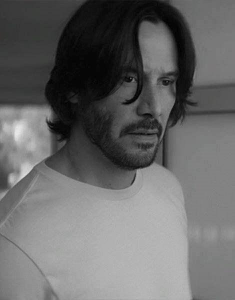 Keanu in 'John Wick'