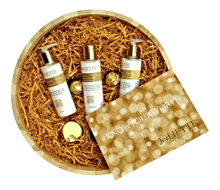 Luxury Joliette Circle Hamper!! £70