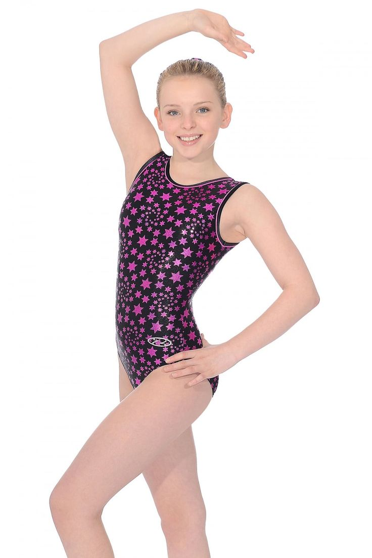 Z943AST Astral girls' gymnastic leotard by The Zone, with a round neck, a sleeveless design, Silver piping and Velour binding. A highlight of The Zone's brand new 2016 collection, the Z943AST is avai