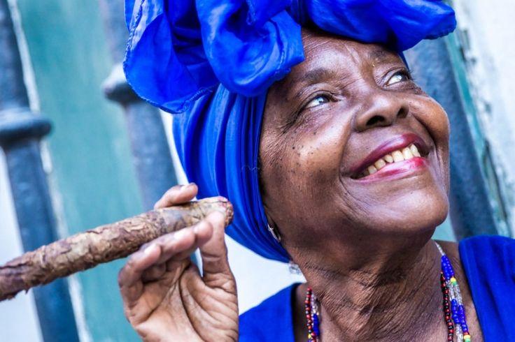 Nászút a világ körül: Kuba