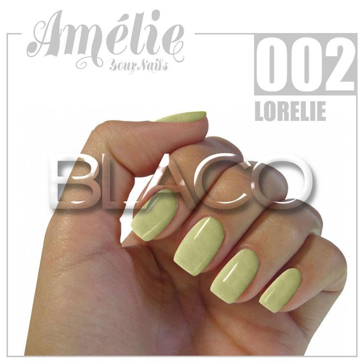 002 - Lorelie