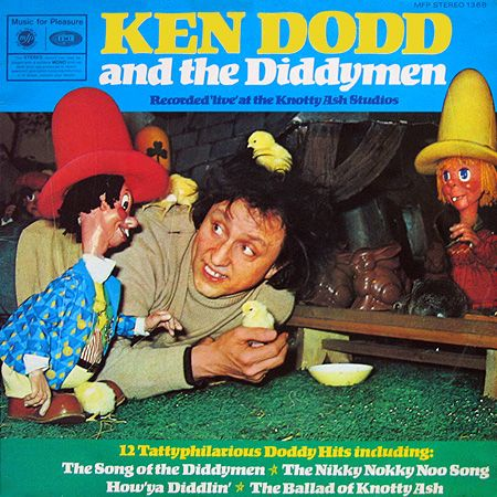 Ken Dodd - Ken Dodd and the Diddymen