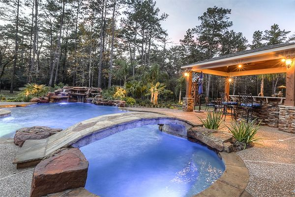 25 Of The Most Amazing Pools In Texas With Images Pool