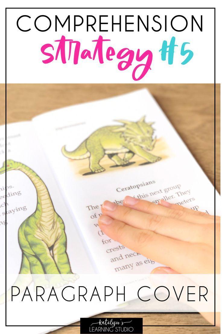 8 Strategies For Reading Comprehension Katelyn S Learning Studio Reading Fluency Practice Reading Intervention Strategies Reading Comprehension [ 1104 x 736 Pixel ]