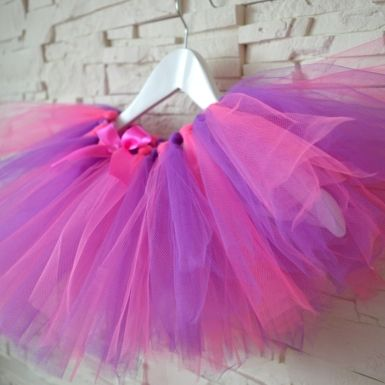 Tutu suknička tylová za 16€ | Jaspravim.sk