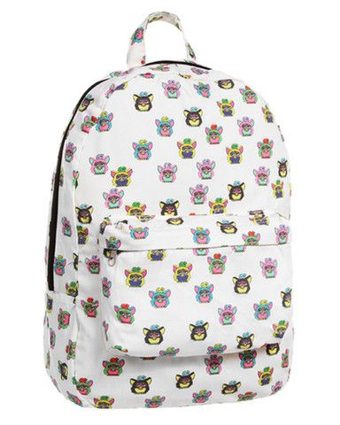 FURBY BACKPACK - PREORDER