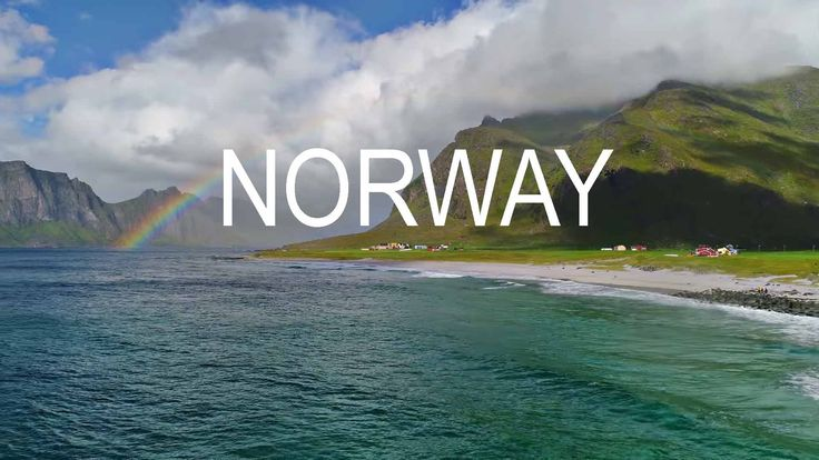 Beautiful Lofoten – Norway – Arctic Circle