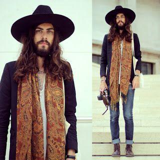 Los sombreros dan mucha personalidad, ¿qué tipo te gusta más? #hispter #sombrero #moda #hombre