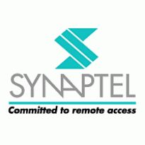 Synaptel Logo. Get this logo in Vector format from https://logovectors.net/synaptel/