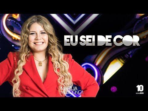 Marília Mendonça - Saudade Do Meu Ex #MariliaMendoncaSaudadeDoMeuEX (Agora é que são elas) - YouTube