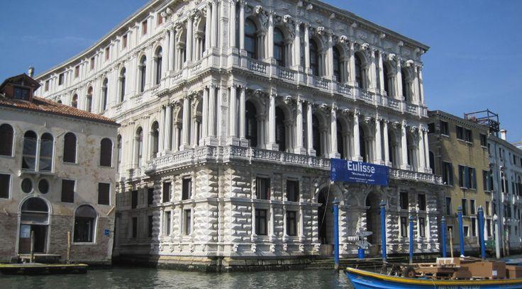 Ca' Pesaro - My Art Guides