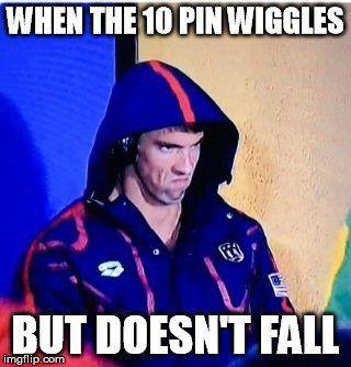 bowlingball.com (@bowlingball) | Twitter  Michael Phelps #phelpsface Olympics Rio 2016