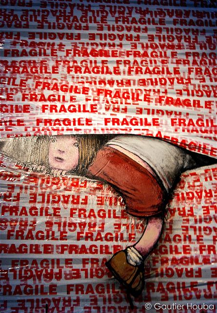 Dran, London. @Deidra Brocké Wallace