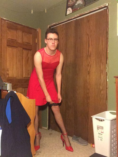 in skirts dresses transvestite men
