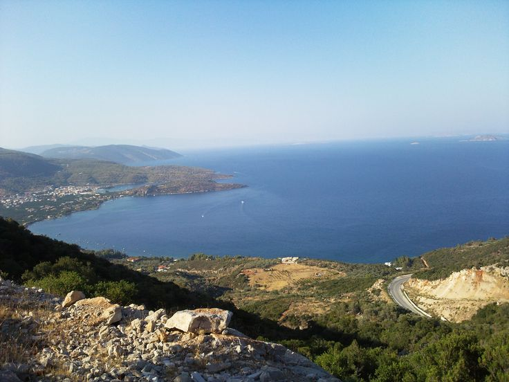 Spetses Island - Greece