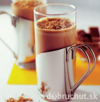 Medová čokoláda