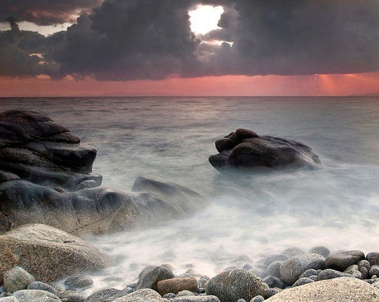 secret coast by petros asimomytis on 500px