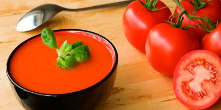 Gazpacho - receita tradicional + 10 variantes