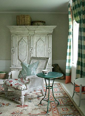 Perfect Another Photo Of Anna Wintouru0027s House On Long Island Showing The Swedish  Influence In Its Interiors