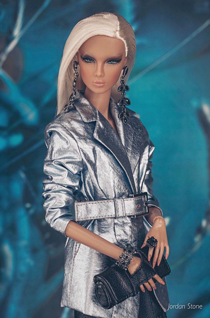 Ficon Numina Sybarite Outfits Kingdom Doll