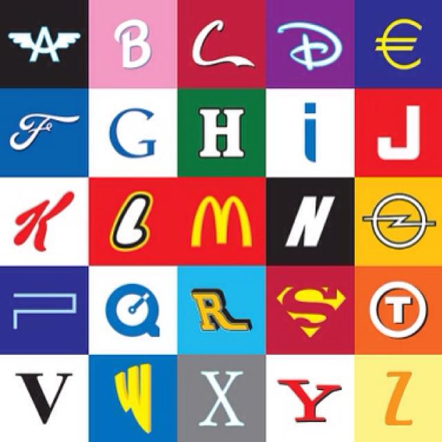 89 Creative Alphabet Letter Designs Pixel Logo Design Of The L