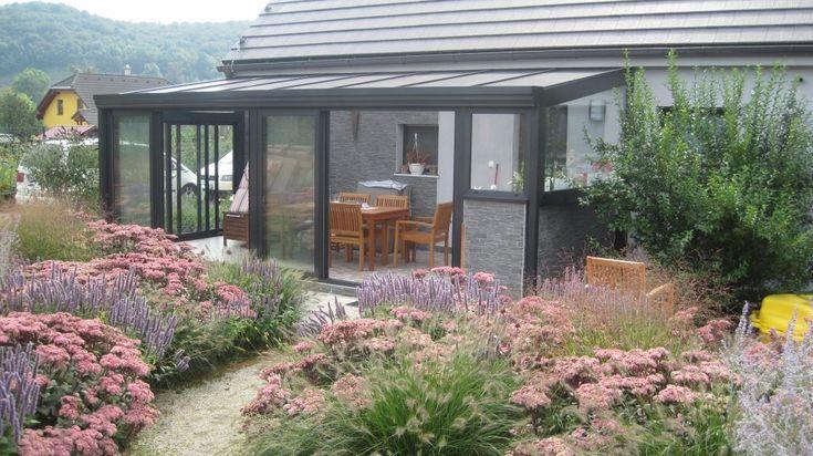Nádherná zimná záhrada od Pifema,s.r.o. Miesto realizácie: Skalka nad Váhom