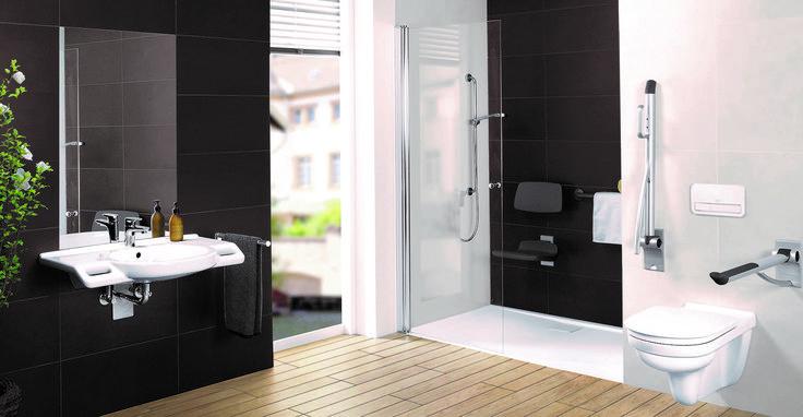 449 besten Badkamer ideeën Bilder auf Pinterest   Badezimmer, Halbes ...