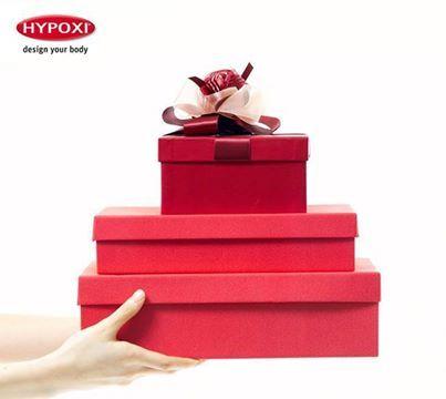 Bir hediye düşünün, hem sağlığa hem zayıflamaya yarayan...  Kim mutlu olmaz ki? Sevdiklerinize alacağınız Hypoxi seansları, hediyelerin en unutulmazı olabilir...  #Hypoxi #Zayıflama #İncelme #Sağlık #Hediye