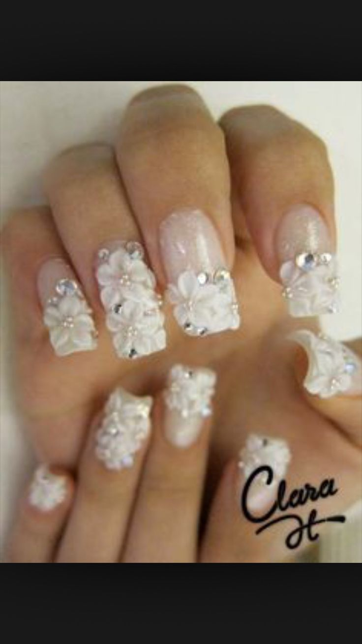 104 best Nails images on Pinterest   Nail design, Make up and Nail ...