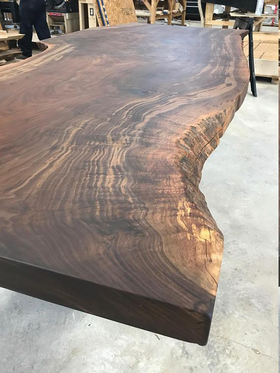 Claro Walnut Dining Table With T Shaped Metal Legs In 2020