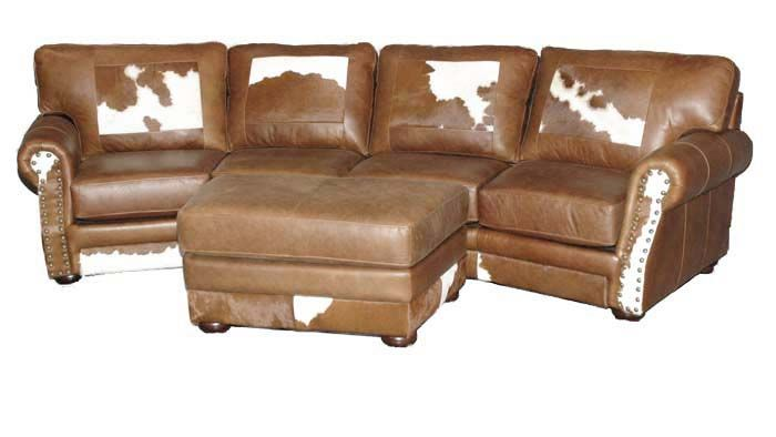 """Way Cool """"cowboy"""" Furniture. Really """"statement"""" Pieces"""